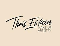 Thaís Esvícero - Make Up Artistry