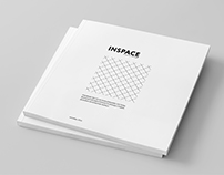 InSpace | Identity of interior design studio