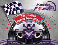 MONDELEZ EVENT