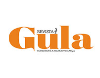 Art Director - Gula Magazine