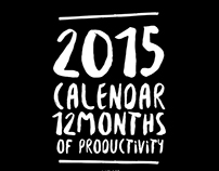 12 Months of Productivity
