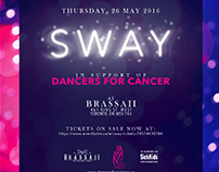 SWAY Event Promotion