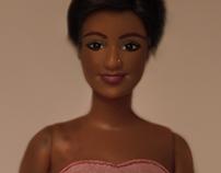 Barbie Portraits