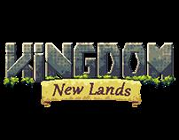Environments of Kingdom: New Lands