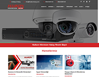 Haikon Hatay Güvenlik Kamera Sistemleri
