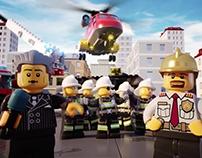 LEGO - Big Breaking News