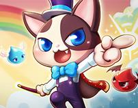 유혹의 한수 for Kakao, 2014 - Game Design