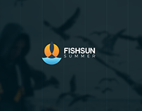 FISHSUN - Branding