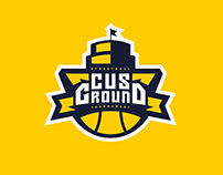 Cusground - The street basketball tournament