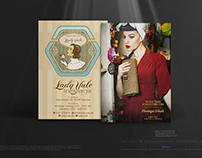 LADY YULE - The Vintage Spirit Store Dresden • Flyer