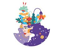 Wendy Brooks Illustration