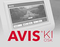AVIS Kiosk