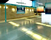 By&Havn+KBH Kommune - Nordhavn 09 Exhibition Design