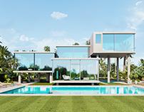 Proyecto Casa Vz Belize