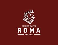 Client // Antico Caffè Roma Direzione Artistica