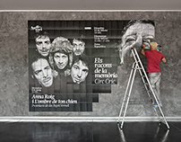 Auditòri de Vilafranca / Teatre Cal Bolet