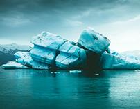 Jökulsárlón - The Ice Lagoon