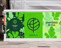 EMPÓRIO & CIA - Identidade Visual