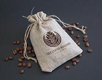 Coffee Roaster Logo