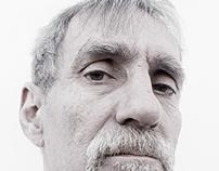 portraits of old men