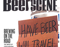 Philly Beer Scene March 2015 Cover Story