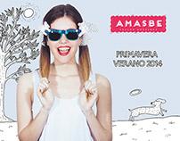 AMASBE - Catálogo Verano 2014