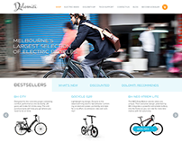 dolomiti electric bikes