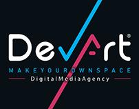 DevArt - Motion Videos