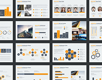 AVES Concept Business Theme