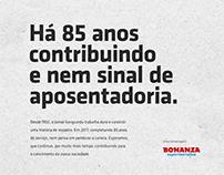 95 anos do Jornal Vanguarda.