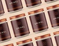 Urikel - Packaging / Identity