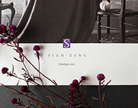 Sian Zeng Catalogue 2015