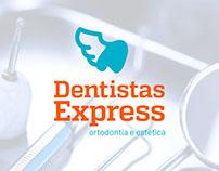 Dentistas Express - Ortondontia e Estética