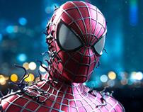 Spider man fanart