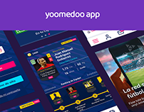 Yoomedoo App