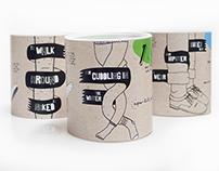 Sock Packaging
