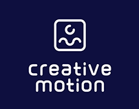 creative motion - Logo Design