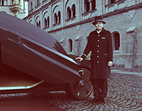 BMW Royal Edition