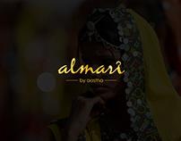 Almari - By Aastha