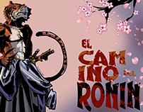 MIÉRCOLES: El camino el Ronin. H. Pagura