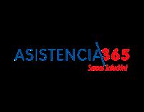 Asistencia 365
