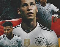 Soccer Graphics Social Media - Season Two