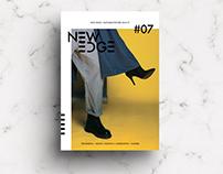 NEW EDGE #07
