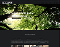 PLLOPES Cutlery Site - http://www.pllopes.com.br