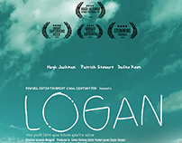 If logan was an indie movie.