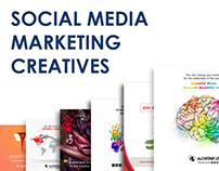Social Media Creatives 1.0