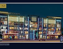 Hurghada Mall