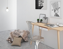 Interior: Office