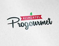 Alimentos Progourmet - Branding