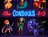 The Consouls 2-3
